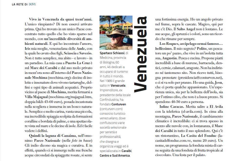 La_rete_di_Dove_Venezuela